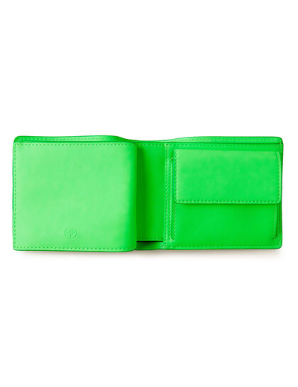 8 Card Coin Wallet