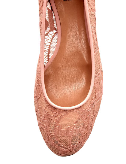 Lauren Lace Ballerinas