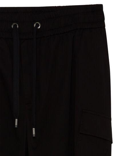 Cargo Pants Pocket