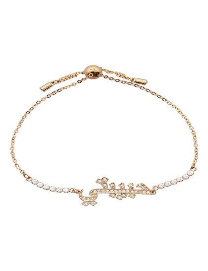 Sjc Swa Symbol-Bracelet Love Cry/Czwh/Gos M