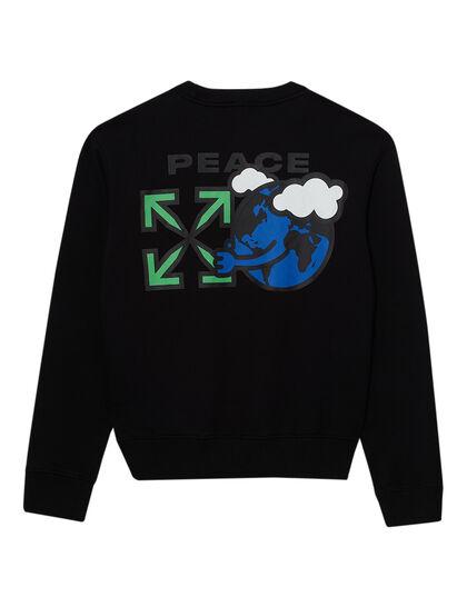 Peace Worldwide Sweatshirt