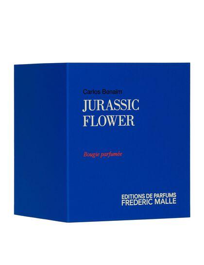 Jurassic Flower Candle 220gm/7.7oz