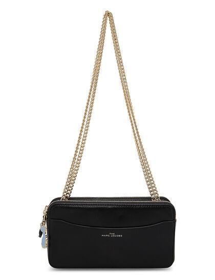Compact Crossbody Bag