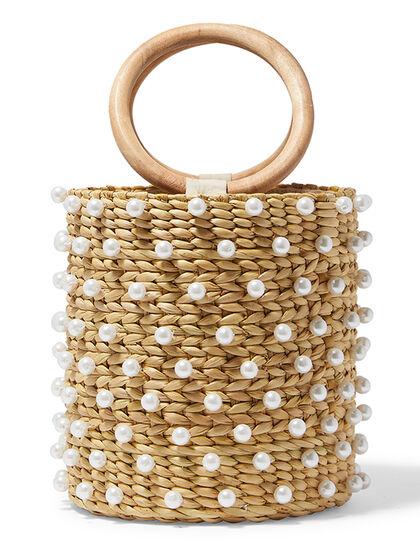 Bobbi Bucket Bag
