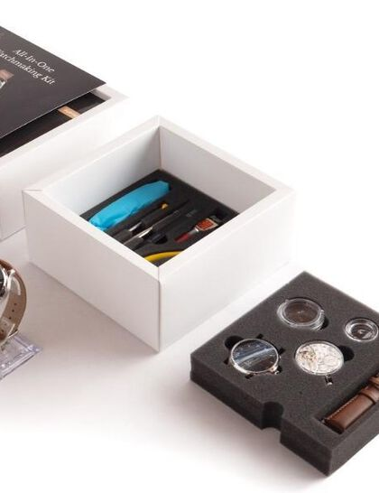 Rotate Watches - Wright - Watchmaking Kit
