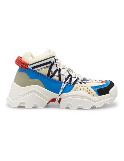 Inka Low Top Sneakers