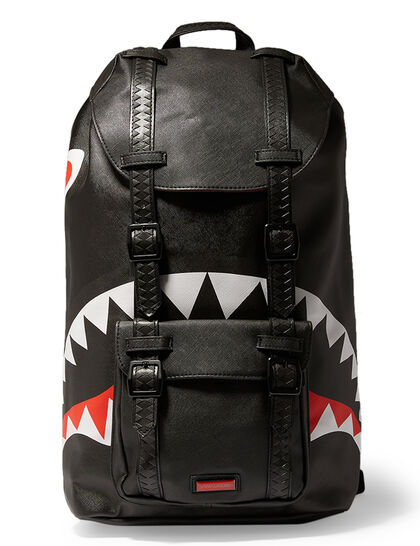 The Hills Backpack (Black Out)