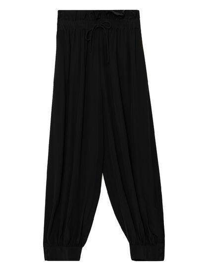 Lauryn Silk Pants