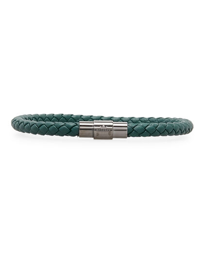 Sergio Leather Bracelet