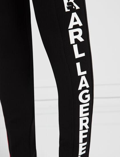 Punto Logo Legging