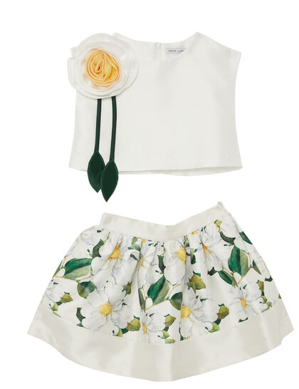 Out Fit-Daisy Collection
