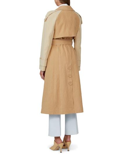 Newton Full Length Coat