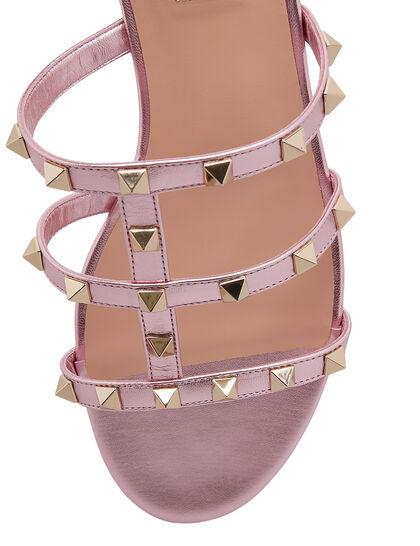 Rockstud Flat Sandals