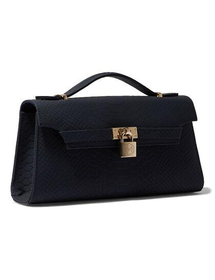 Paris Top Handle Bag