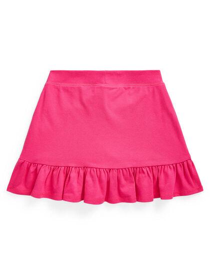 Frills Skirt