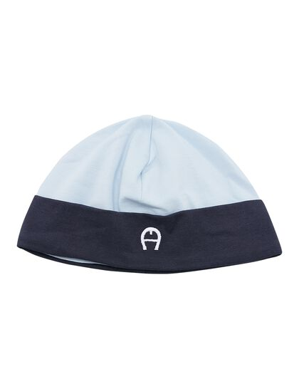 Cap, Pima Cotton With Stretch, Embroidery