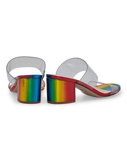 Victorie Vinil/Rainbow Hologra/Cristal/Geometric