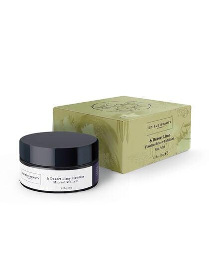 Desert Lime Flawless Micro Exfoliant 50g