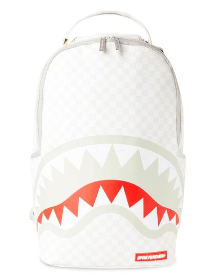 Sharks In Paris/ Mean & Clean Backpack