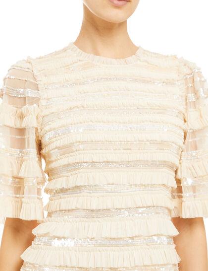 Nancy Frill Ballerina Dress