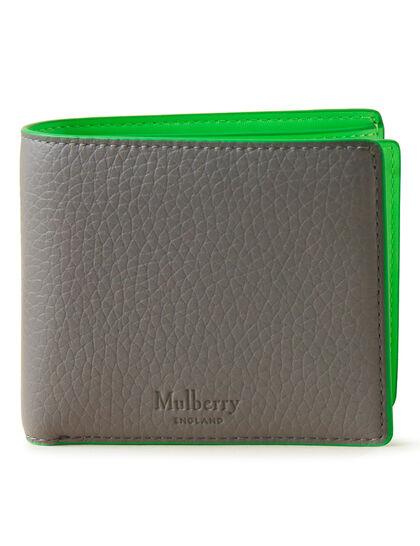 8 Card Coin Wallet