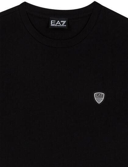 Tshirt Big Ea7 Diag Back