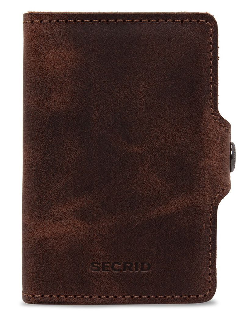 Twinwallet Tv -Brown