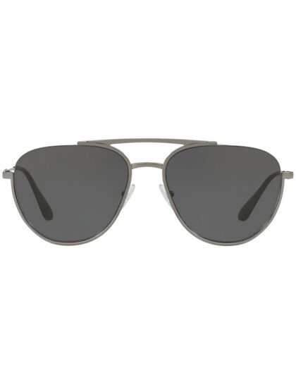 Pilot Men Sunglasses