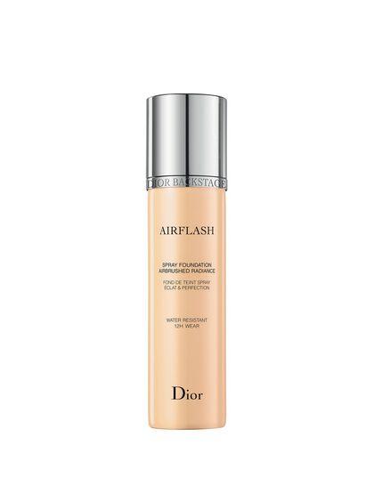 Dior Backstage Airflash Spray Foundation