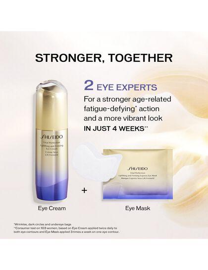 Express Eye Mask 2Sheets X 12Packets