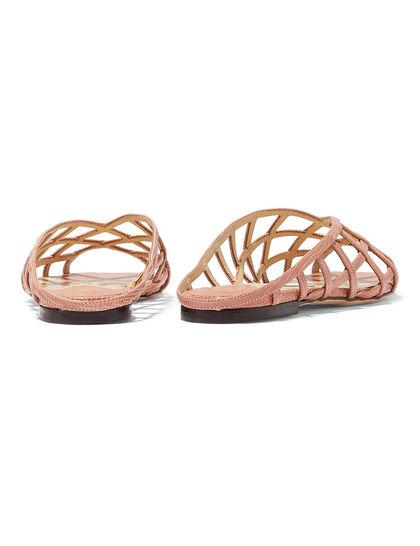 Sai Flat Sandals