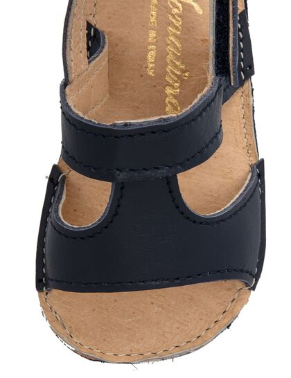 Train Sandals