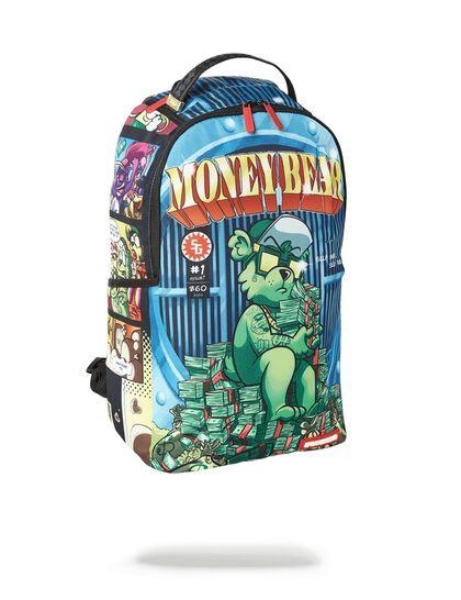 The Money Shot Backpack