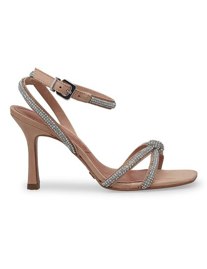Drop Jewel Sandals