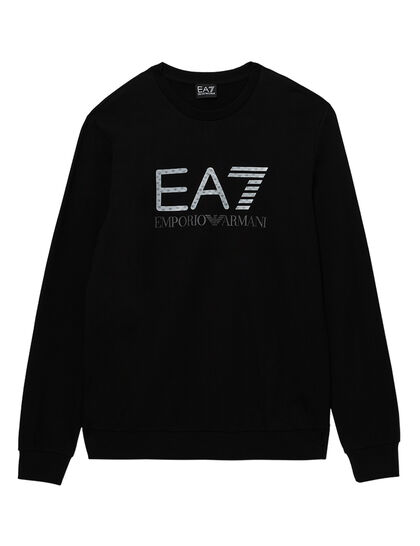Train Logo Series Sweatshirt