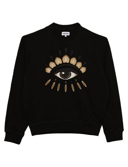 Sweatshirt Iconic Eye