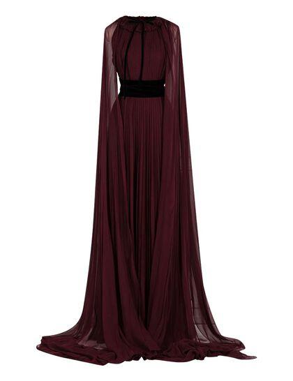 Evening Long Dress