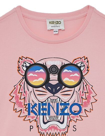 Tiger Jg 1 Tee-Shirt