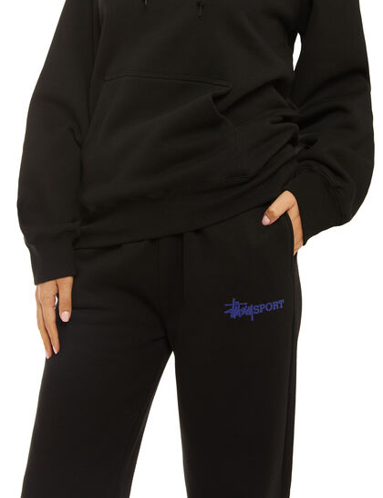 Logo Sport Sweatpants