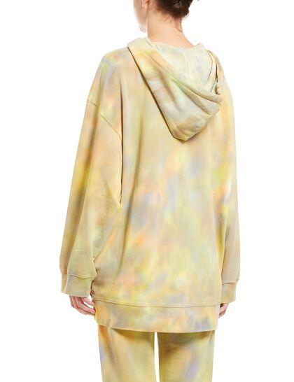 Tie-Dye Sweatshirt Hoodie
