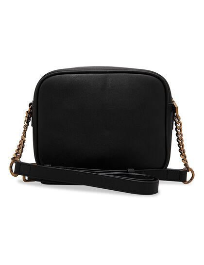 Soft Crossbody Bag