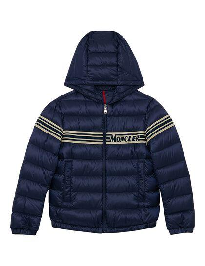 Light Jacket Nylon