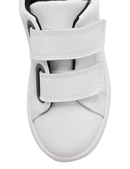Sneakers 2 Velcros