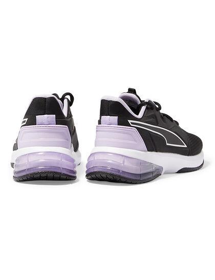 Lvl-Up Xt Wn S Puma Black-Light Lavender
