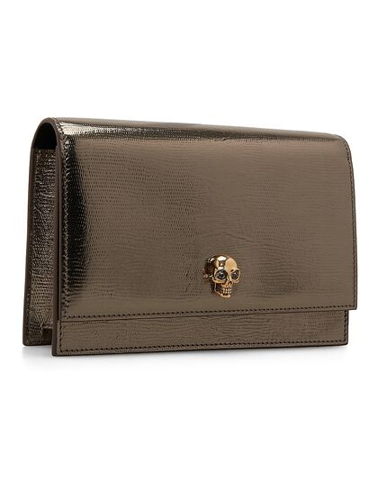 Skull Mini Bag