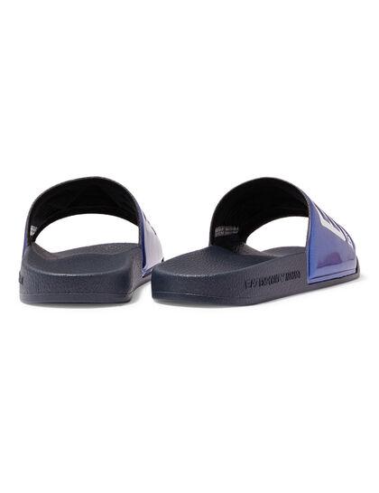 Slipper Visibility S