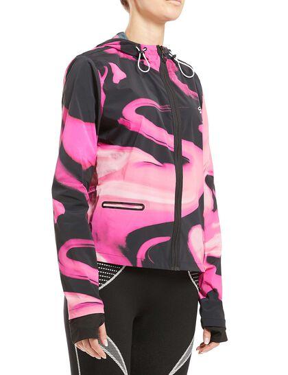 Vibrant Activewear Hoodie