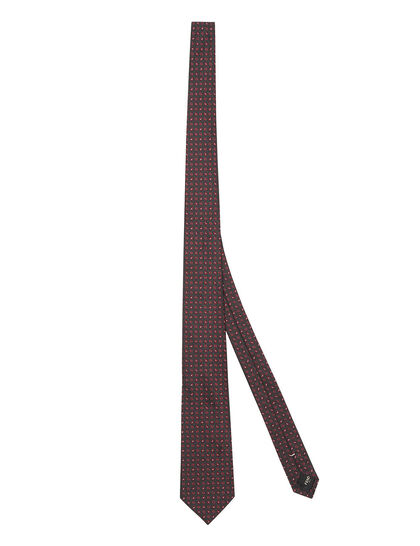 Cashmere Ff 8cm Tie