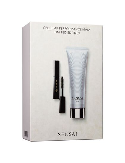 Sensai Cellular Performance Mask Limited Edition 2019