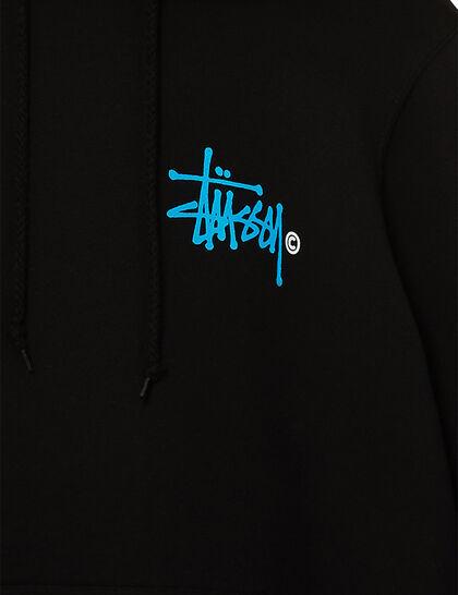 Basic Logo Hood
